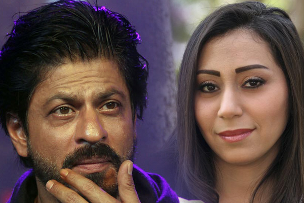 शाहरुख को मिस्र में पसंद किया जाता है : शैमा एलशायेब