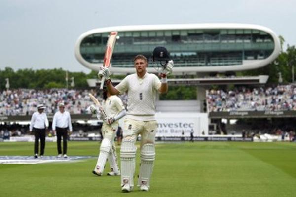 इंग्लैंड ने 107 साल में पहली बार विदेश में जीते लगातार 5 टेस्ट मैच