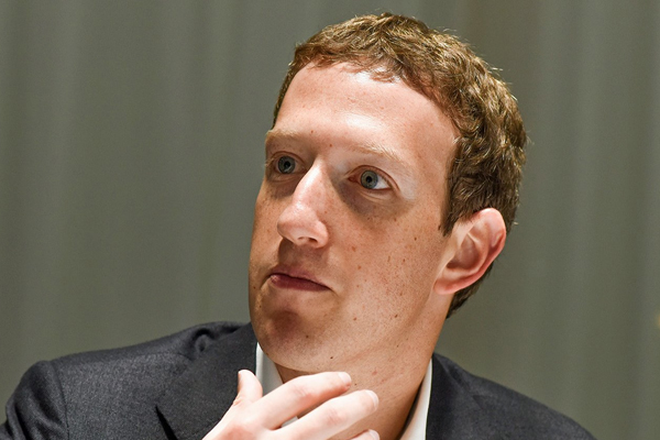 यूजर का डाटा नहीं बेचता फेसबुक : जुकरबर्ग
