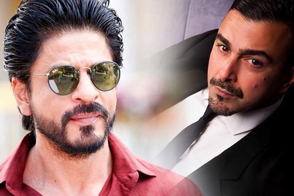 शाहरुख की आलोचना कर फंस गए पाकिस्तानी अभिनेता शान