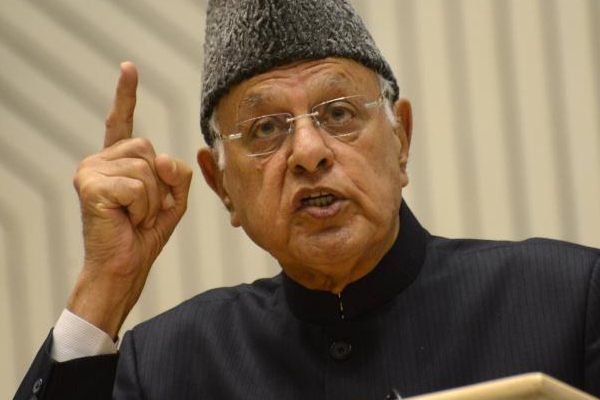 दुष्कर्मियों के लिए फांसी की सजा जरूरी : फारुख अब्दुल्ला