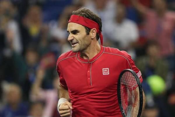 टेनिस : फेडरर ने जीत के साथ बनाया 1500वें मैच का जश्न