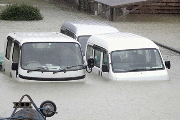अफगानिस्तान में बाढ़ से तबाही, 25 की मौत