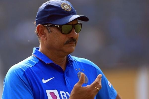 मजबूरी का ब्रेक भारतीय खिलाड़ियों के लिए अच्छा : शास्त्री