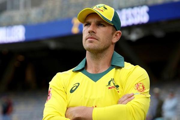 आस्ट्रेलिया 10 महीने पहले के मुकाबले बेहतर स्थिति में : फिंच