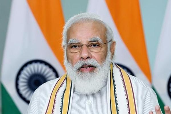 जब बिजली की किल्लत थी, तब सौर ऊर्जा की नीति बनाने वाला पहला राज्य था गुजरात : PM मोदी