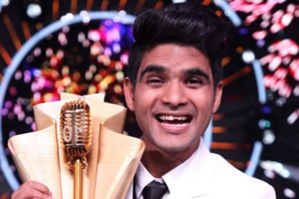 हरियाणा के सलमान अली 'इंडियन आइडल' के विजेता