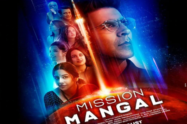 'मिशन मंगल' को लोग लंबे समय तक याद रखेंगे : शरमन जोशी