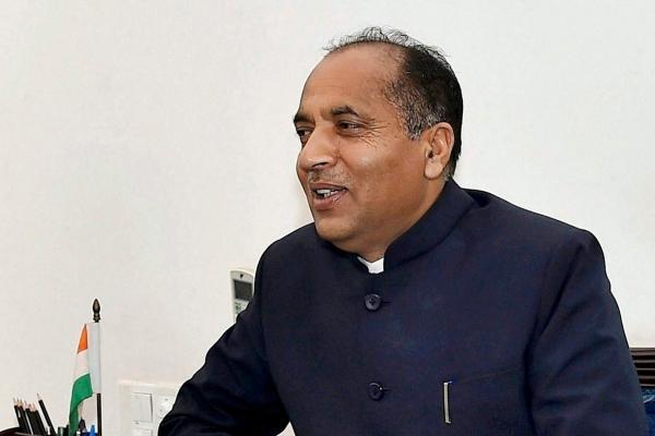 हिमाचल प्रदेश के मुख्यमंत्री ने कैबिनेट में की फेरबदल