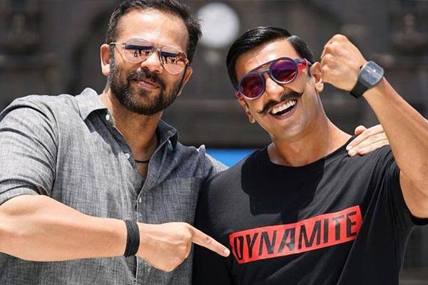 मैं हमेशा से ही रोहित शेट्टी की फिल्म का हीरो बनना चाहता था : रणवीर सिंह