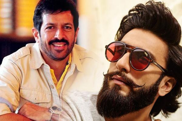 मैं रणवीर को बहुत पसंद करता हूं : कबीर खान