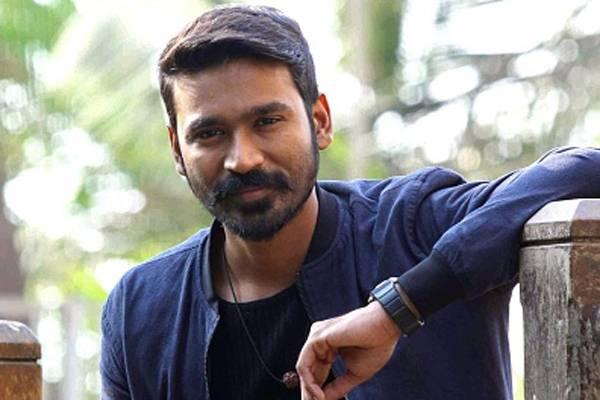 जल्द ही एक हिंदी फिल्म करने वाला हूं : धनुष