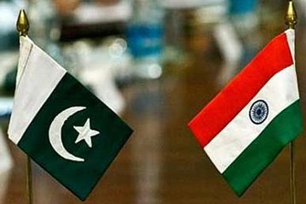 भारत, पाकिस्तान ने एक-दूसरे को कैदियों की सूची सौंपी