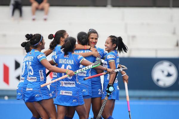 महिला हॉकी : जापान को हराकर भारत ने जीता एफआईएच विमेंस सीरीज फाइनल्स खिताब