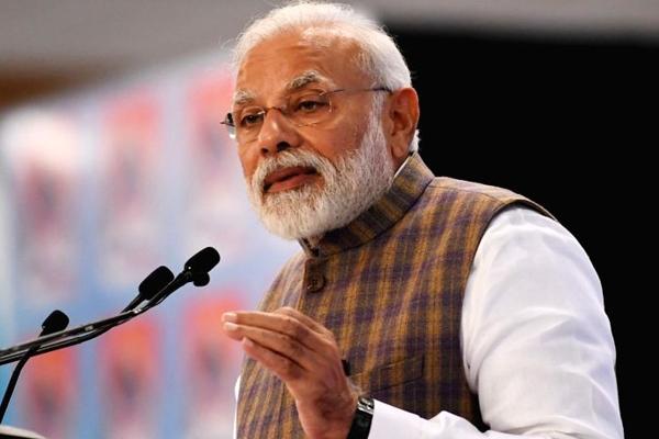 भारत ने ऊर्जा सुलभता में बढ़त हासिल की : मोदी