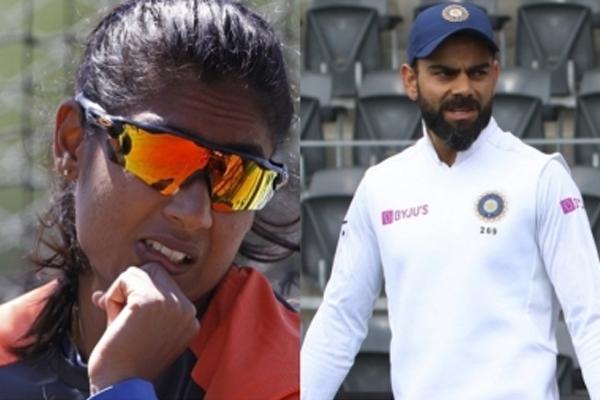 एक साथ इंग्लैंड जा सकती हैं भारत की पुरुष और महिला क्रिकेट टीमें