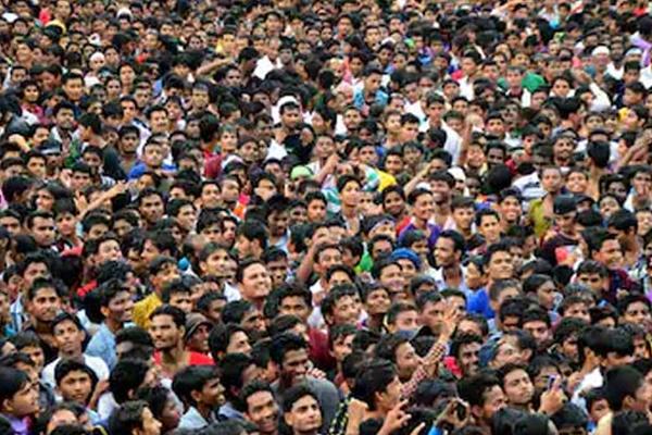 साल 2027 में सबसे ज्यादा आबादी वाला देश होगा भारत