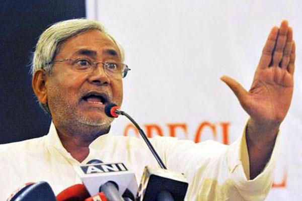 भारत का कद दुनिया में ऊंचा हुआ है, भारतवासियों में आत्मसम्मान बढ़ा : नीतीश कुमार