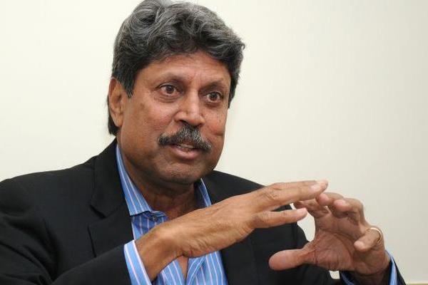 पाकिस्तान के खिलाफ भारत का पलड़ा मजबूत : कपिल