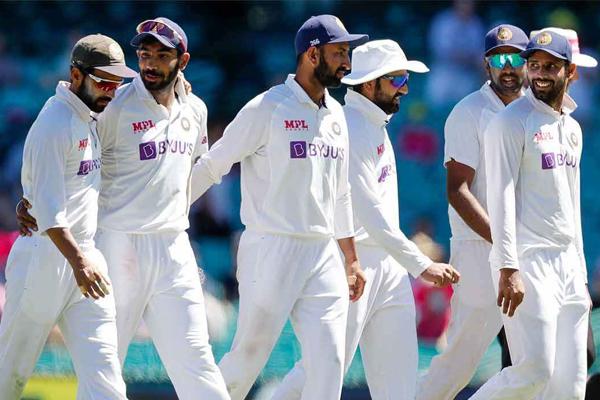 चेन्नई में 26 जनवरी तक जुटेंगे भारतीय खिलाड़ी, अभ्यास 2 फरवरी से