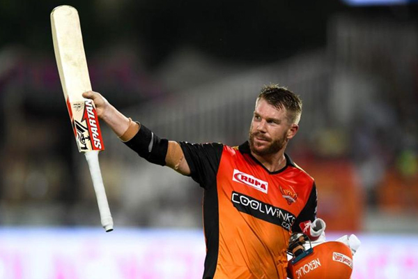 आईपीएल-12 : हैदराबाद ने पंजाब को हरा कायम रखीं अंतिम-4 की उम्मीदे