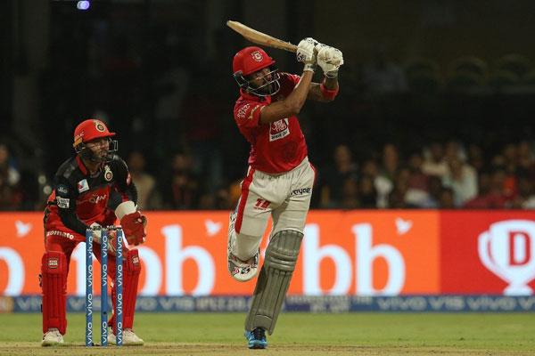 IPL 12 : AB की विस्फोटक पारी, RCB ने पंजाब किंग्स इलेवन को 17 रनों से हराया, चौथी जीत