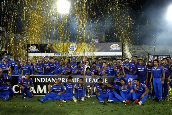 आईपीएल-12 के दौरान एक दिन में हुए 5.29 लाख ट्वीट