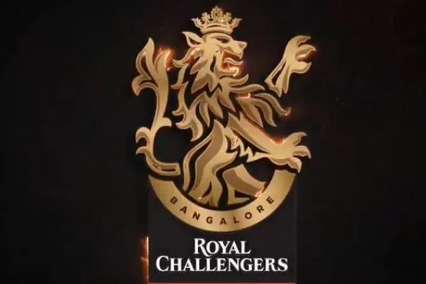 आईपीएल फ्रेंचाइजी बेंगलोर ने जारी किया नया लोगो