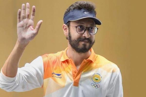 निशानेबाजी : अभिषेक वर्मा ने जीता स्वर्ण पदक