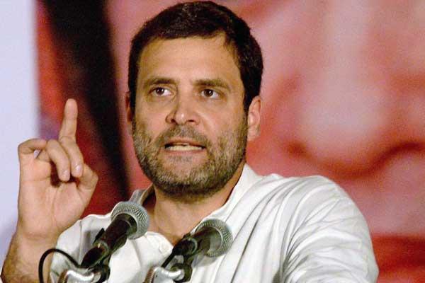 मोदी को प्यार से हराना संभव : राहुल