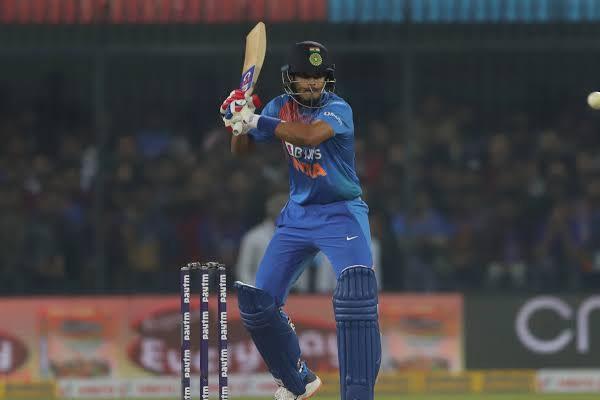 ऑकलैंड टी-20 : भारत ने न्यूजीलैंड को 6 विकेट से हराया