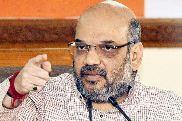 अनुच्छेद 370 को रद्द करने के साथ जम्मू एवं कश्मीर का भारत के साथ एकीकरण पूरा : शाह