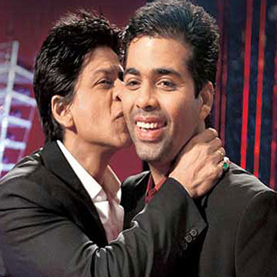 karan johar and shahrukh khan relationship tips