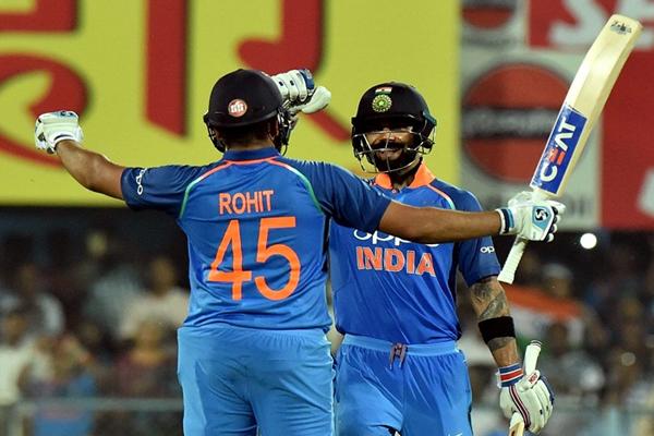 ICC रैंकिंग : वनडे में कोहली, रोहित और बुमराह का दबदबा जारी