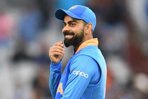 वनडे में सबसे तेज 5000 रन बनाने वाले कप्तान बने कोहली