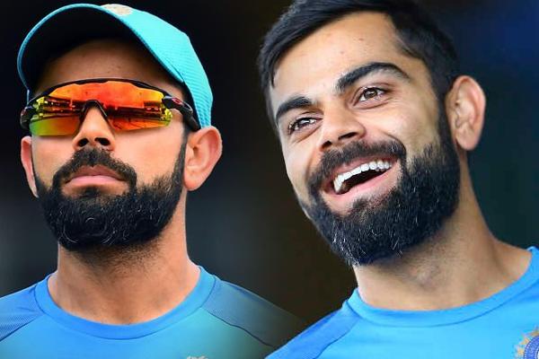 ICC ने कोहली को टेस्ट और वनडे टीम का कप्तान चुना
