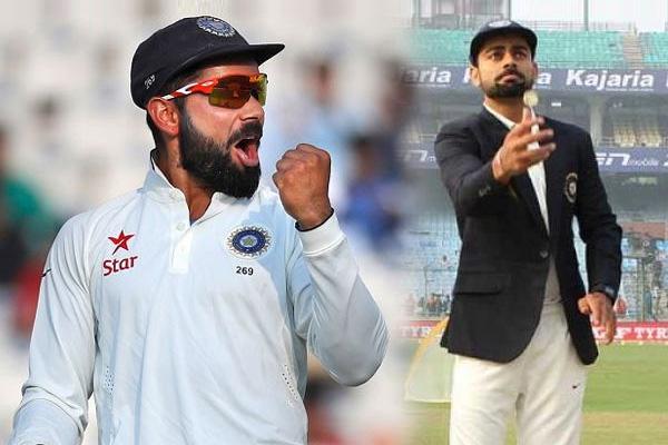 टेस्ट में सबसे सफल भारतीय कप्तान बनने से एक जीत दूर कोहली