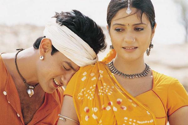 लगान के 20 साल : आमिर ने पुरानी यादों को किया ताजा