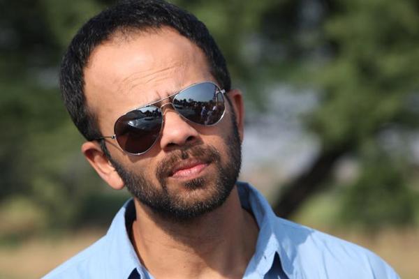 'गोलमाल' फिल्में बनाना मेरी ड्यूटी : रोहित शेट्टी
