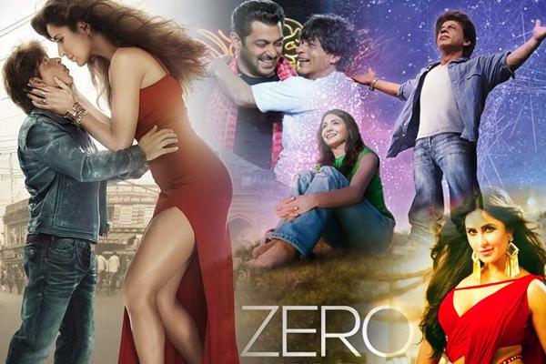 मलाला ने शाहरुख की 'जीरो' को सराहा