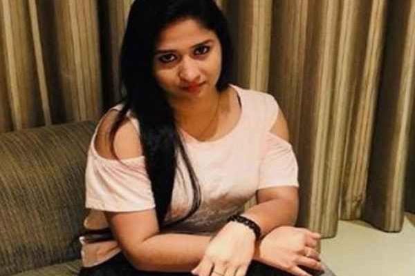 टीवी और मलयालम फिल्मों की लोकप्रिय एक्ट्रेस इस आरोप में गिरफ्तार