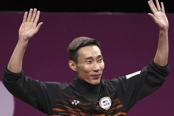महान बैडमिंटन खिलाड़ी ली चोंग वेई ने लिया संन्यास