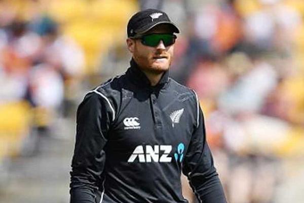 गुप्टिल की न्यूजीलैंड टीम में वापसी