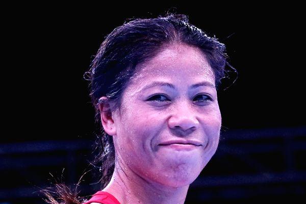 विश्व महिला मुक्केबाजी चैम्पियनशिप : मैरीकॉम की अपील खारिज, कांस्य से संतोष करना पड़ा