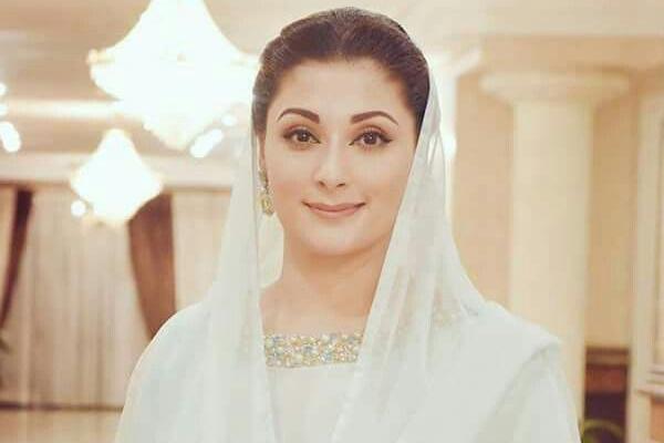 पाकिस्तानी अदालत ने मरियम नवाज की न्यायिक रिमांड बढ़ाई
