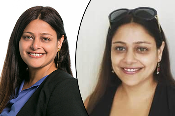 अभिनेत्री मयूरी को गूगल में मिला प्रमुख पद