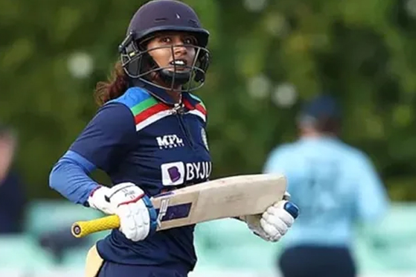 महिला रैंकिंग : मिताली की वनडे में शीर्ष स्थान पर वापसी