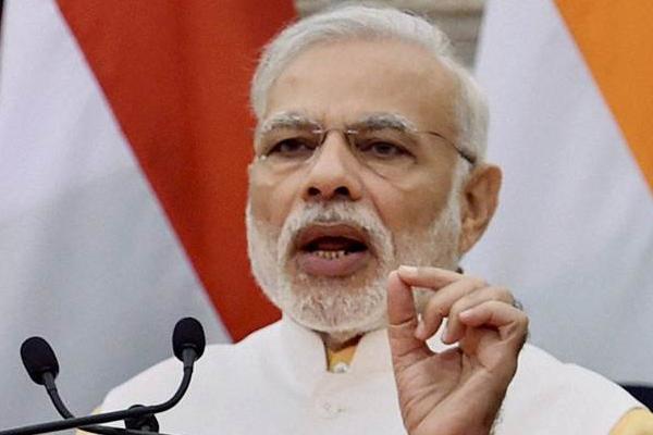 मोदी ने जीसीसी के उद्योगपतियों को भारत में व्यापार में आसानी की जानकारी दी