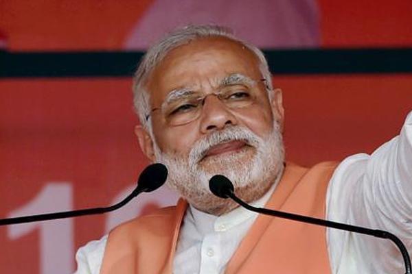 मोदी ने 'फानी' चक्रवात के मद्देनजर ओडिशा की स्थिति का जायजा लिया