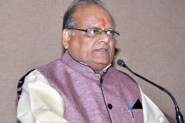 'मोदीकेयर' हमारे राज्य में लागू योजना जैसी : राजस्थान स्वास्थ्य मंत्री